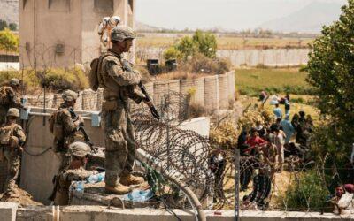 Wesley Hunt Statement on Kabul Terror Attacks